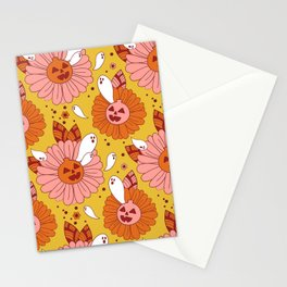 Daisyween Stationery Cards