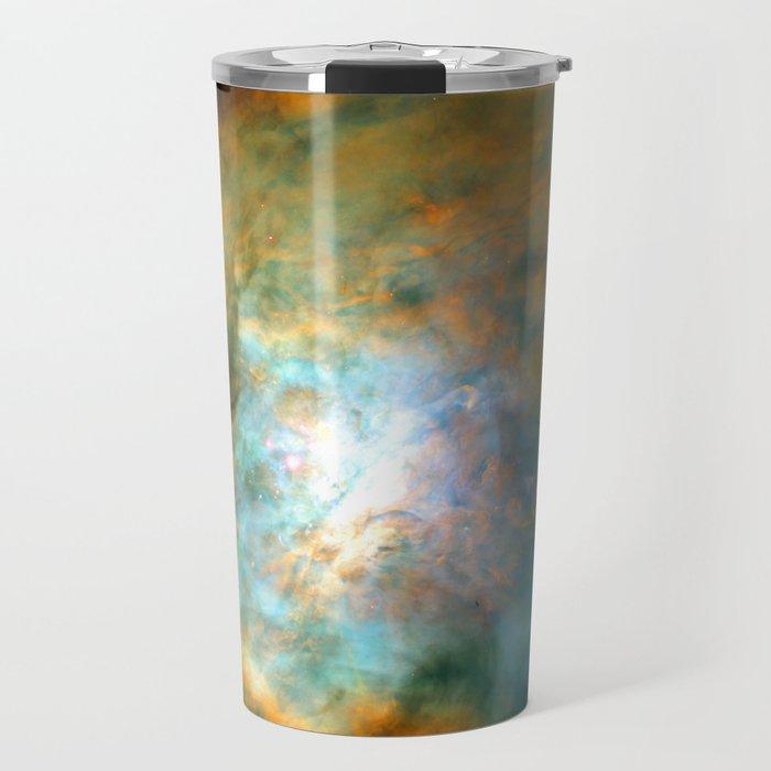 Space Fog Travel Mug