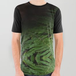 fairy fire All Over Graphic Tee