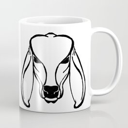 Brahman Coffee Mug