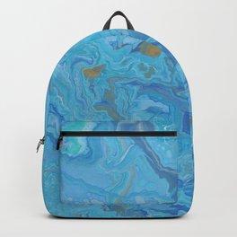 Artsii Ocean Backpack