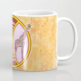 Savana in Colors Coffee Mug