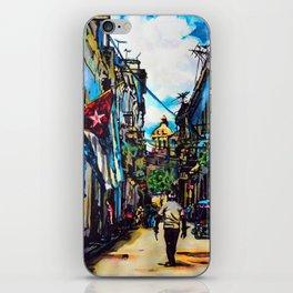 Havana, CUBA No.2 | 2015 iPhone Skin