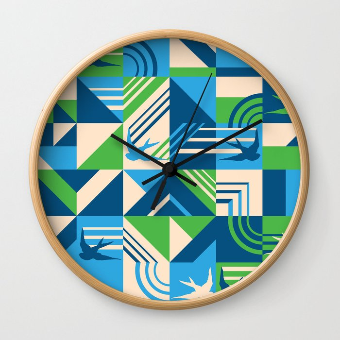 migrate Wall Clock