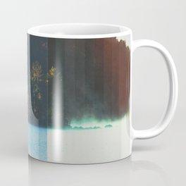Fractions A78 Coffee Mug
