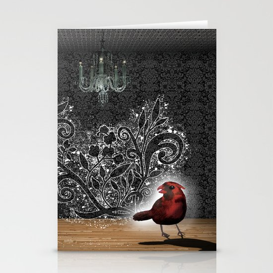 My Haus Stationery Cards