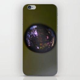 Drop iPhone Skin