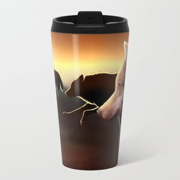 TheHunt Travel Mug