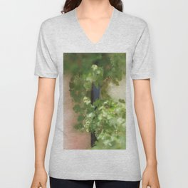Young Greek Wine Unisex V-Neck