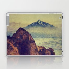 As Dusk Settles in Daiino Laptop & iPad Skin