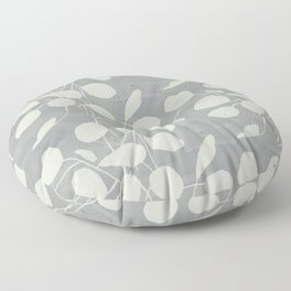 Eucalyptus Dove Floor Pillow