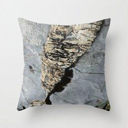 Moonier Throw Pillow