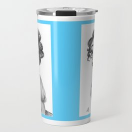 Daliah Travel Mug