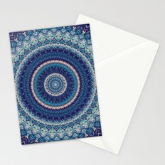 Mandala 477 Stationery Cards