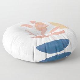 Set Line Flow 12 Floor Pillow