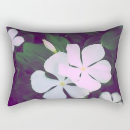 Retro Peri Rectangular Pillow