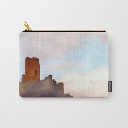 The Lonely Castle Carry-All Pouch
