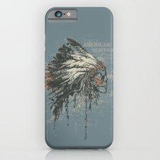 American Heritage (Dark) Slim Case iPhone 6s