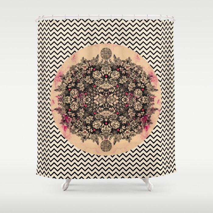 C.W. xxi Shower Curtain
