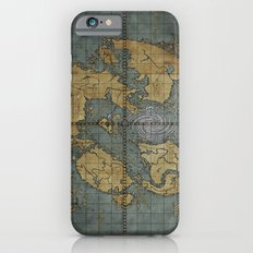 Seimeramus Map iPhone 6s Slim Case