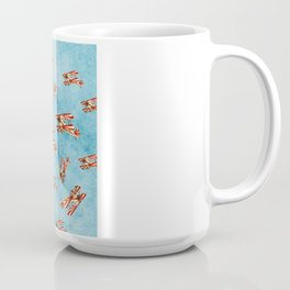 Rhubarb & Custard Coffee Mug