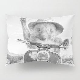 VITO VIAGGI Pillow Sham