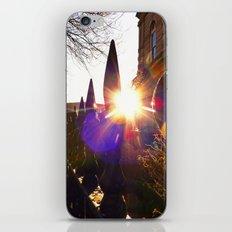 'Urban Sunburst' iPhone & iPod Skin