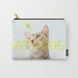 CAT-A-BOLT Carry-All Pouch