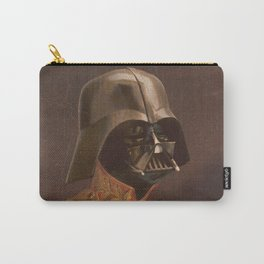 General Vader Class Photo | Fan Art Carry-All Pouch