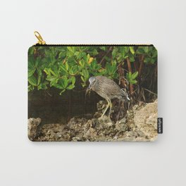 Love Crabs For Lunch Carry-All Pouch