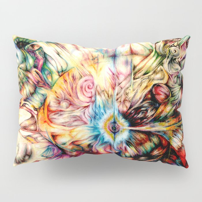 A message to the Mental Health Industry Pillow Sham