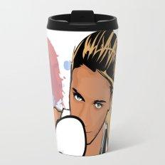 Ring Travel Mug