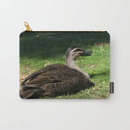 Pacific Black Duck Carry-All Pouch