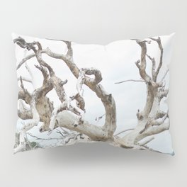 Driftwood Pillow Sham