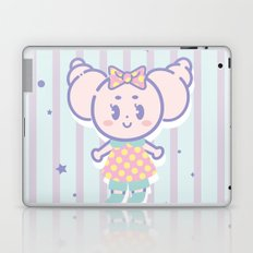 Cute Crocro Laptop & iPad Skin