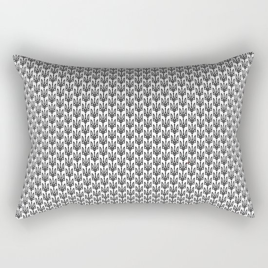 Ukraine Rectangular Pillow