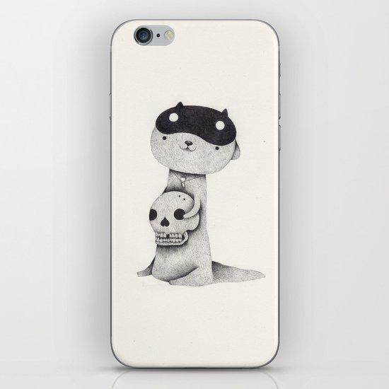 tomy iPhone & iPod Skin