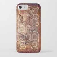 android iPhone & iPod Cases featuring ANDROID by lucborell