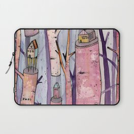 Safe House Laptop Sleeve