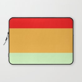 Melon Trio #1 Laptop Sleeve