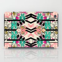austin iPad Cases featuring Austin by Pattern State