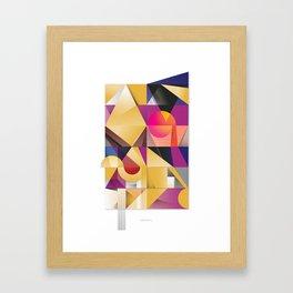 Zotz (Bat) Framed Art Print