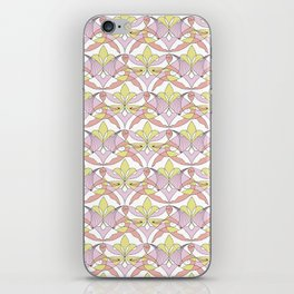 Interwoven XX_Cherry Blossom iPhone Skin