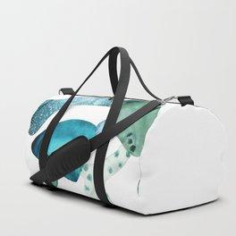 jelly bean Duffle Bag