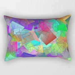 Jokus #3 Rectangular Pillow