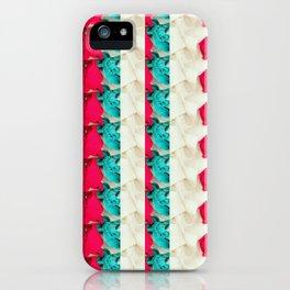 Festive Season iPhone Case