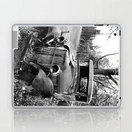 Old Truck Laptop & iPad Skin
