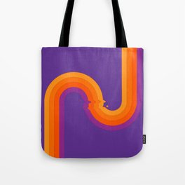 Why, Why Not? Tote Bag