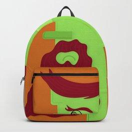 Unsatisfied Customer Nine Backpack