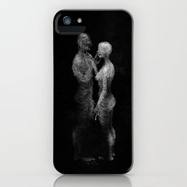 Soulmates iPhone Case